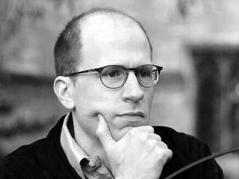 Nick Bostrom, philosophe suédois